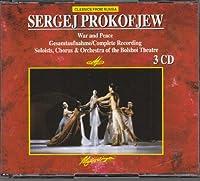 War & Piece-Complete Opera