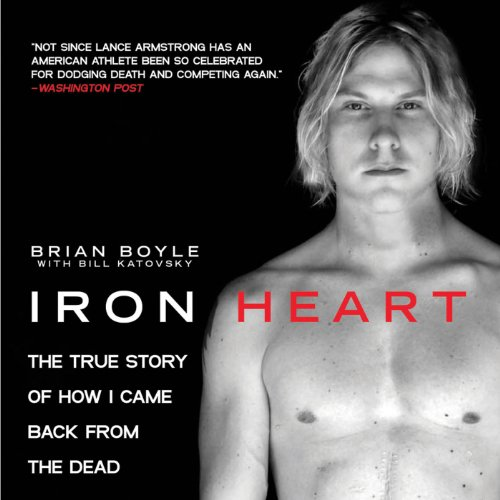 Iron Heart cover art