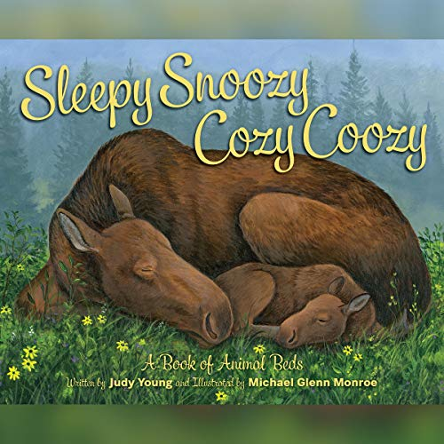 Sleepy Snoozy Cozy Coozy  By  cover art
