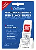 tellows Anrufschutz für die Fritz!Box - Festnetz Anruferkennung und Blockierung