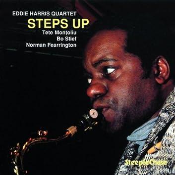 Steps Up