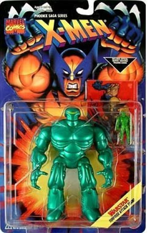 XMen Phoenix Saga   Warstar Action Figure by X Men