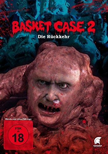 Basket Case 2 - Die Rückkehr [Alemania] [DVD]
