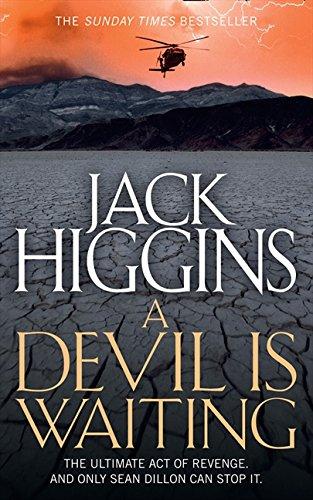 A Devil is Waiting (Sean Dillon Series)