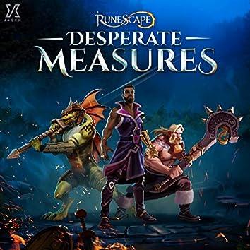RuneScape: Desperate Measures