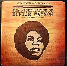 Amerigo Gazaway: Nina Simone & Lauryn Hill - The Miseducation Of Eunice Waymon Vinyl 2LP