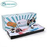 Spmywin 2400 2D Pandora Box Console Giochi 1280x720 Full HD Arcade Machine Videogiochi Portatili...
