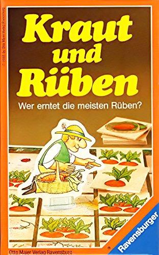 Kraut und Rüben – Ravensburger Spiele