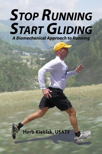 Amazon.com: Stop Running, Start Gliding