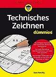 Technisches Zeichnen für Dummies - Sven Renckly
