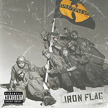 Wu-Tang Iron Flag