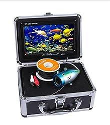 Fischfinder Unterwasserkamera