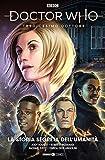 Doctor Who. Tredicesimo dottore. La storia segreta dell'umanità (Vol. 4)