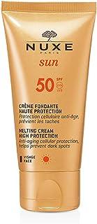 Nuxe Sun SPF50 Face Cream, 50 ml
