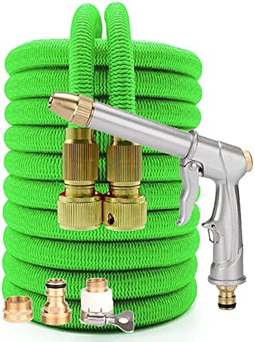 SHUANGXI benliestore High Seasonal Wrap Introduction Pressure We OFFer at cheap prices Washer Ligh Garden Water Pipe