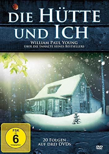 William Paul Young - Die Hütte und ich (3 DVD-Edition)