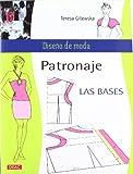 PATRONAJE LAS BASES (Diseño de...