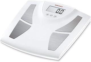 Soehnle Active Shape 63333 - Báscula de baño digital