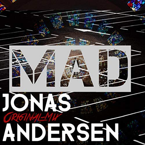 Jonas Andersen