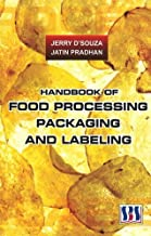 food processing packaging and labeling