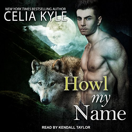 Howl My Name audiobook cover art