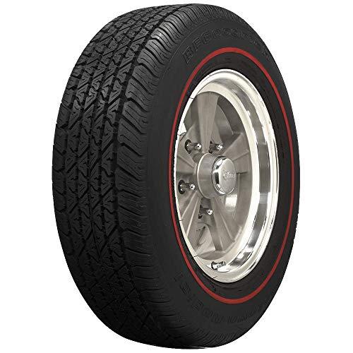 Coker Tire 579762 BFG Redline Radial 215/70R15