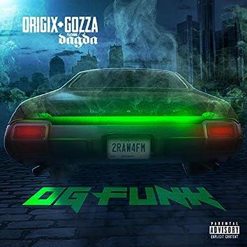 OG Funk (feat. Gozza & Dagda)