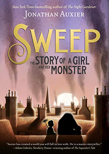 Product Image of the Sweep: The Story of a Girl and Her Monster