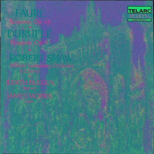Faure & Durufle: Requiem