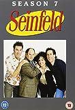 Seinfeld Season 7 on DVD