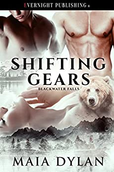 [Maia Dylan]のShifting Gears (Blackwater Falls Book 1) (English Edition)