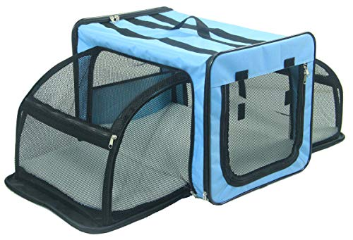 Best Price Soft Dog Crates