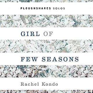 Girl of Few Seasons cover art