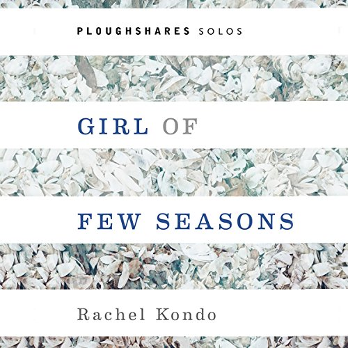 Girl of Few Seasons cover art