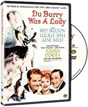 Du Barry Was a Lady [Reino Unido] [DVD]