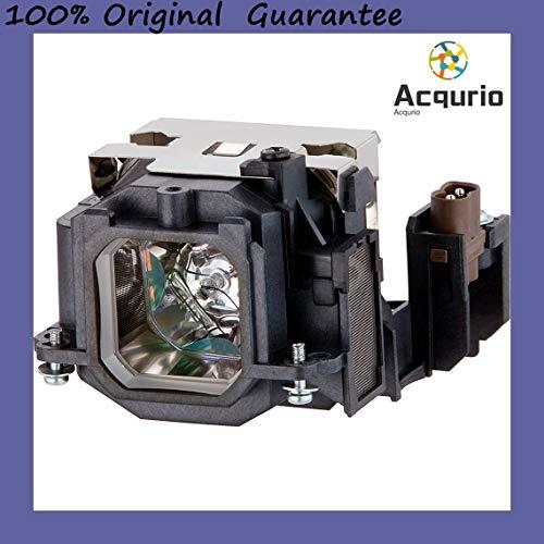 Acqurio ET-LAB2 - Lámpara con Carcasa para Panasonic PT-LB1 PT-LB2 PT-LB3 PT-LB3EA PT-ST10 PT-LB2EA PT-LB1EA