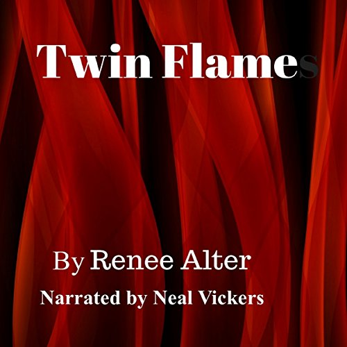 Twin Flame audiobook cover art
