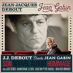 Jacques Debout Chante Jean Gabin