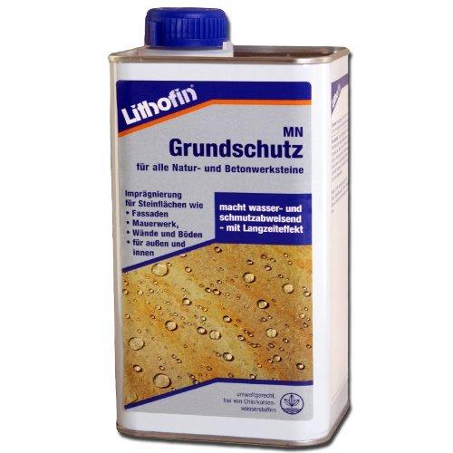 Lithofin MN Grundschutz 5 Liter