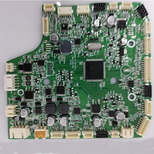 Louu 1 PC para ILIFE A6 Motherboard, Partes, Aspirador, Robot ...