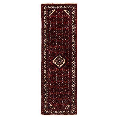 IKEA PERSISK HAMADAN - Tapis, poil main motifs assortis