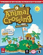 Welcome to Animal Crossing - Prima's Official Strategy Guide de Prima Development