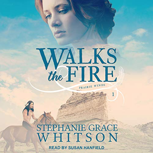 Couverture de Walks the Fire