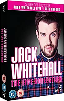 Jack Whitehall - The Live Collection