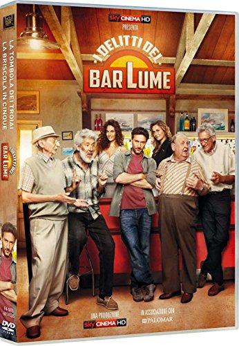 I Delitti del Bar Lume - Stagione 2 [Italia] [DVD]