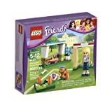 LEGO Friends Stephanie Soccer Practice 41012