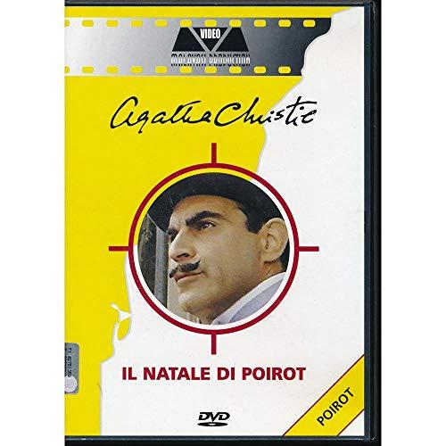 Il Natale di Poirot - Poirot - Agatha Christie - Editoriale Malavasi