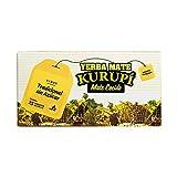 KURUPI Mate Cocido- Sabor Tradicional - Sin Azúcar | Bolsas de té Yerba Mate importadas de Paraguay. (Mate Cocido Tradicional sin Azucar, 25 bolsas)
