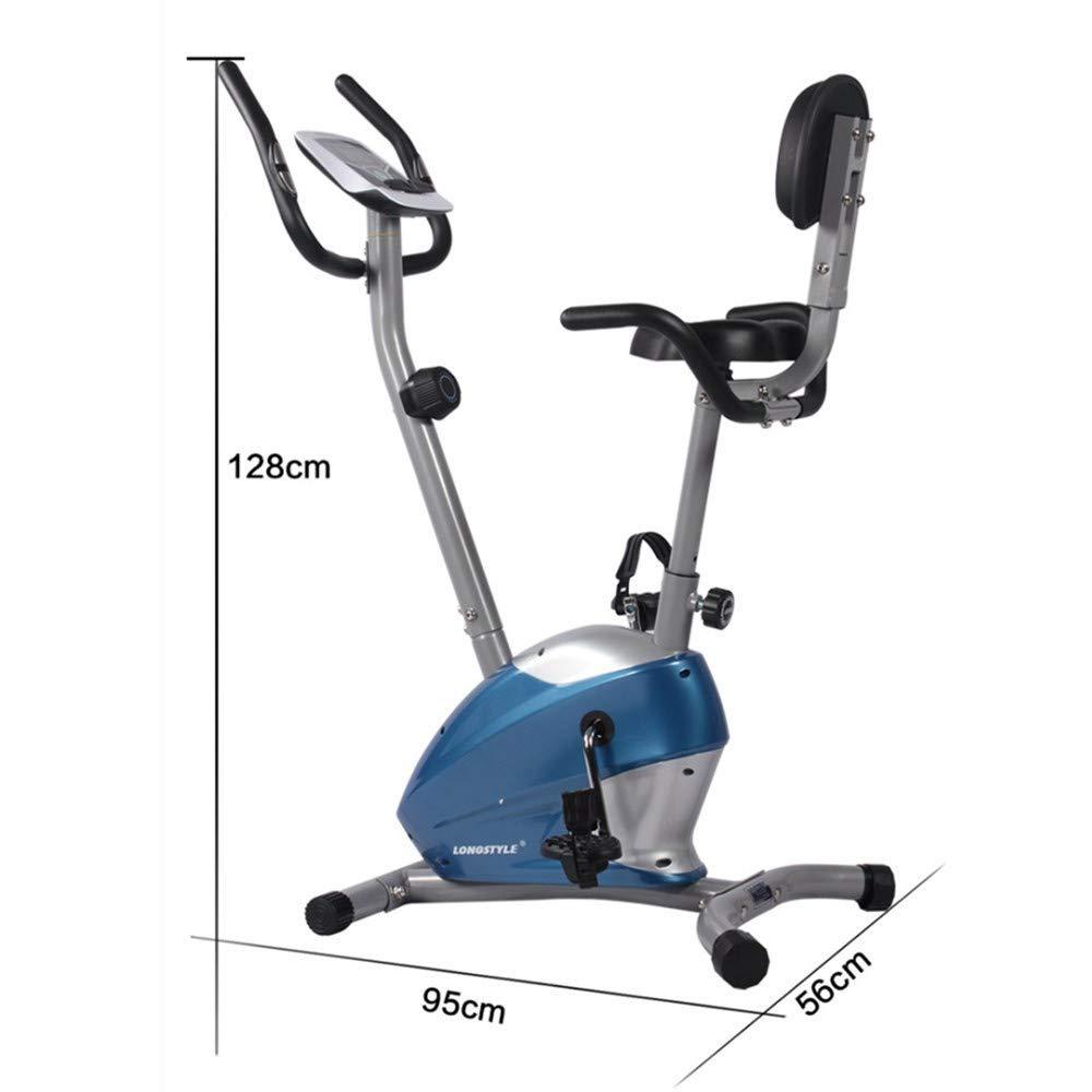 Yinglihua Bicicleta de Spinning Bicicleta Estática Fija con ...