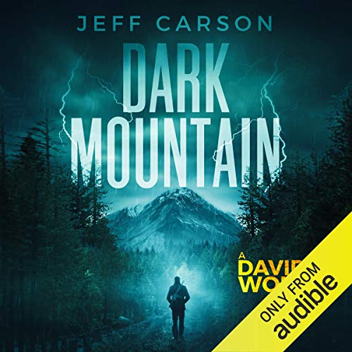 Page de couverture de Dark Mountain